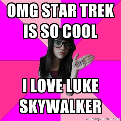 Why The Fake Geek Girl Meme Needs To Die  BuzzFeed